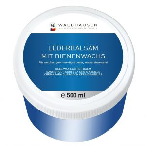 Waldhausen Læderfedt med bivoks