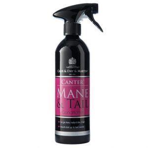 Carr & Day & Martin Mane and tail spray