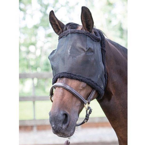 Harrys Horse Fluemaske uden ører