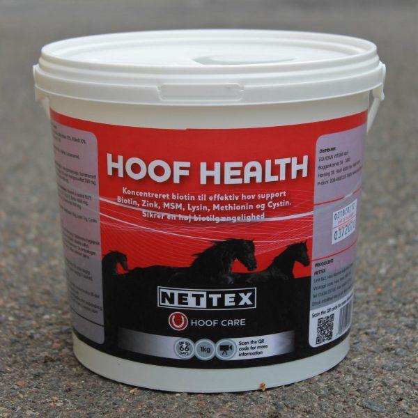 Nettex Hoof Health
