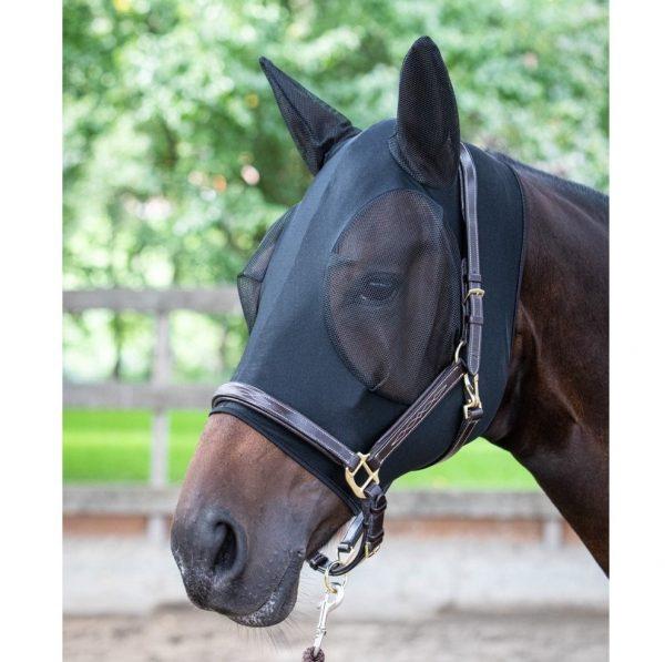 Harrys Horse Lycra Fluemaske