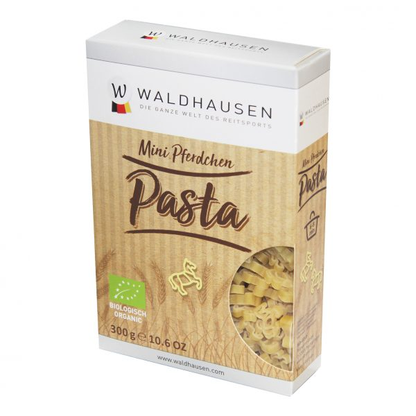 Waldhausen Mini Horses Pasta