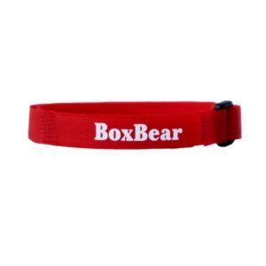 BoxBear Safety Strap